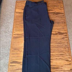 Haggar formal dress pants